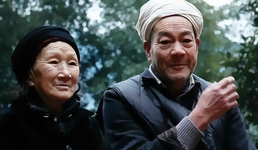 Talló con sus manos 6000 escalones por amor – Real historia de amor China