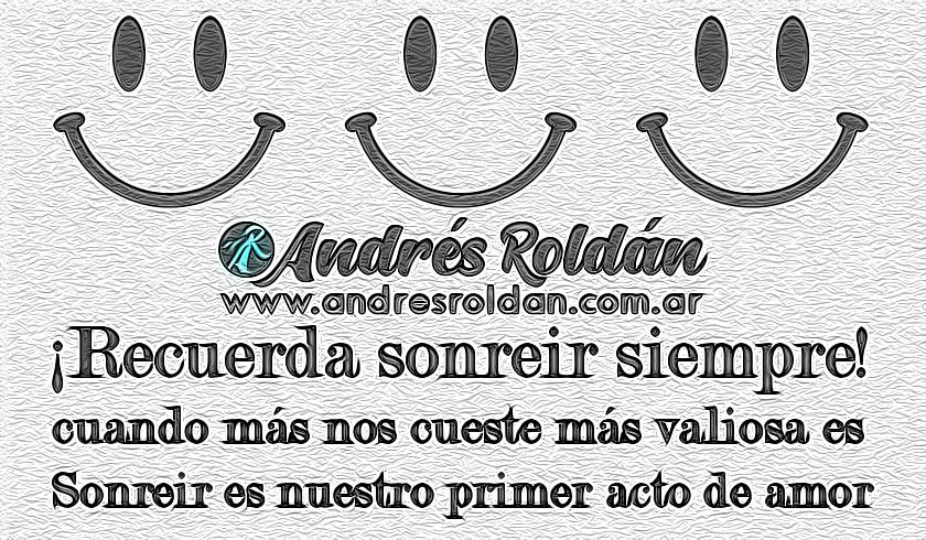 Contaco - Andres Roldan